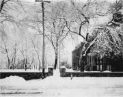 Class of 1905 Gateway, c.1915