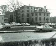 Conway Hall, 1966