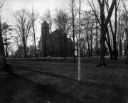Bosler Hall, c.1920