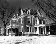 Sigma Alpha Epsilon house, c.1985