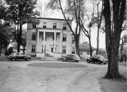 Baird Biology Building, c.1950