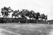 Biddle Field, c.1955