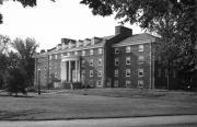 Adams Hall, 1963