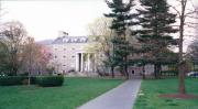 Adams Hall, 2000