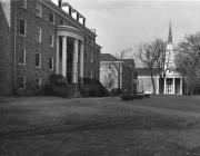 Adams Hall, c.1980