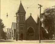 Allison Memorial Methodist Church, c.1895