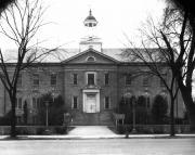 Alumni Gymnasium, c.1943
