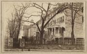 East College, c.1870