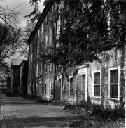 East College, c.1960