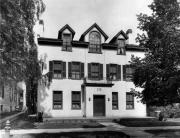 Alpha Chi Rho House, 1926