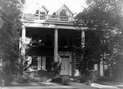 Alpha Chi Rho House, c.1940