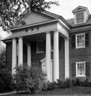 Beta Theta Pi House, c.1960