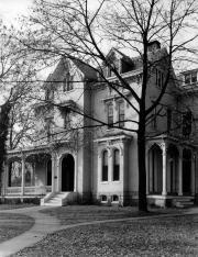 Sigma Alpha Epsilon house, c.1925