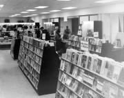 Bookstore, 1965