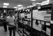 Bookstore, c.1985