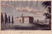 West College, 1811