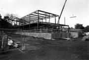 Tome Hall construction, c.1995