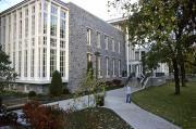 Waidner-Spahr Library, 1998