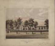 Dickinson College, 1858