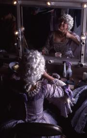 Backstage, 1986