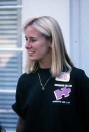 Stephanie Cherry, 1995