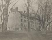 East College, c.1890