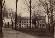 East College, c.1895