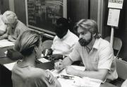 Academic Open House, 1990