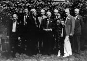 50th Reunion of the Class of 1887