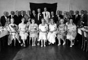 Class of 1910 Fiftieth Reunion, 1960