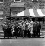Class of 1915 Fiftieth Reunion