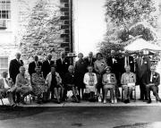 Class of 1918 Fiftieth Reunion, 1968