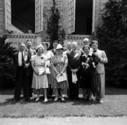 Snapshot of the Class of 1921
