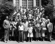 Twenty-fifth Reunion of the Class of 1926