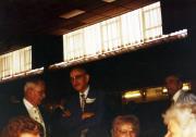Alumni Luncheon, 1990