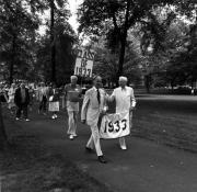 Snapshot of the parade, 1993