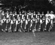 Field Hockey Team, 1961