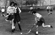 Field Hockey game, c.1965