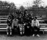 Women's Club Soccer, 1980