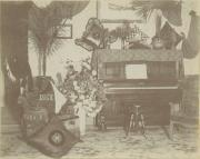 Phi Kappa Sigma Room, 1898
