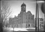 Denny Hall, c.1910