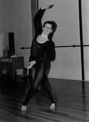 Christine Amoroso, c.1980
