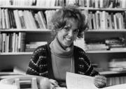 Jo Ann E. Argersinger, c.1980