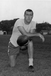 Edward J. Ashnault, 1965
