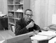 Lee Wilmer Baric, c.1965