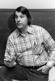 Charles A. Barone, c.1985