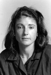 Claire M. Bartlett, c.1990