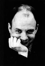 Michael Barton, c.1980