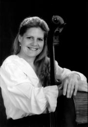 Nancy Baun, c.1990