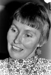 Joan M. Bechtel, 1973